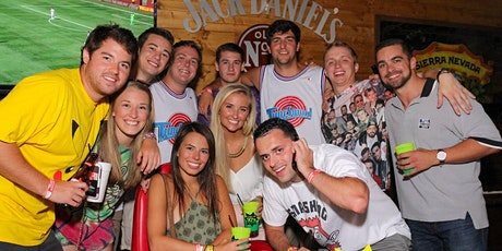 I Love the 90's Bash Bar Crawl - Scottsdale tickets