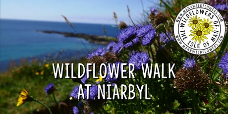 Wildflower Walk at Niarbyl tickets
