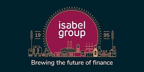 IZEGEM | Brewing The Future of Finance | 4 juni tickets