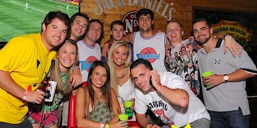 I Love the 90's Bash Bar Crawl - Minneapolis