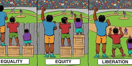 Racial Equity Institute, phase 1, Feb 25th& 26th, 2020