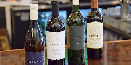 Treana and Hope Family Wines Dinner tickets