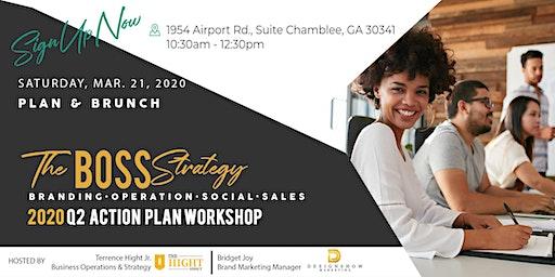 2020 Business Quarterly Workshop