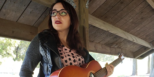 Live Music at The Cider Farm with Karen Wheelock