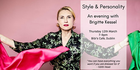 Discover your style to create your ideal life tickets