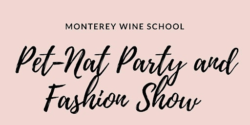Pet-Nat Party and Fashion Show