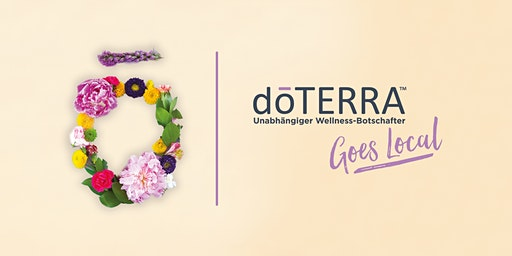 dōTERRA goes local Wellness-Botschafter Event – Potsdam