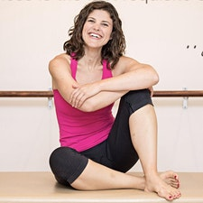 Paola Raffinetti- Pilates, Slings and Yoga logo