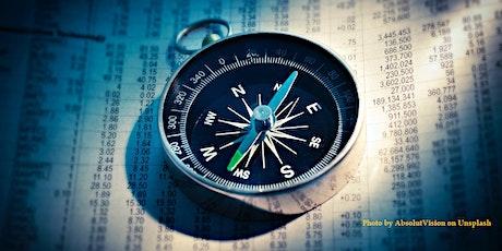 Perspectives Économiques 2020 tickets