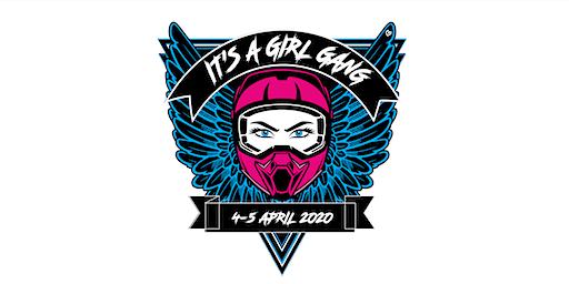 Queens Of Dirt - It's A Girl Gang