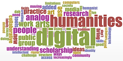 NEW VOICES IN DH: Digital Humanities Symposium (DH@OU5), U of Oklahoma