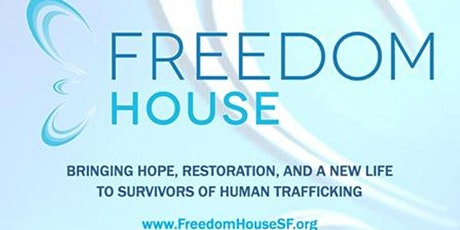 Freedom House 11th Annual Gala & Charity Auction tickets