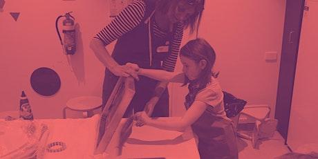Kids Workshop - Tuesday 22 September 2020 (11.30am session) tickets