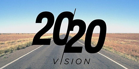 Share your #2020vision! The 2020 kickoff event from Metro Premier Homes tickets
