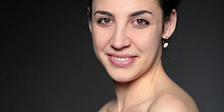 Concierto: María Márquez Torres, piano (Domingo 15 marzo 12h) entradas