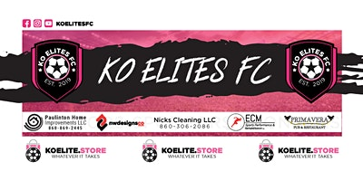 KO Elite FC Training Session