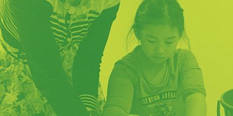 Kids Workshop - Thursday 24 September 2020 (11.30am session) tickets