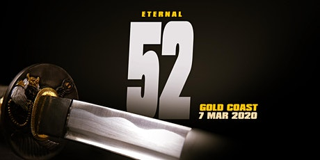 Eternal MMA 52 tickets