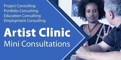 Artist Clinic : Mini Consultations