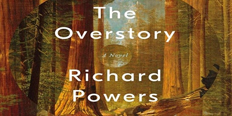 Beyond The Book: The Overstory tickets