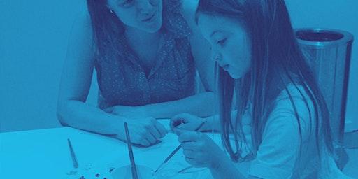 Kids Workshop - Wednesday 30 September 2020 (10am session)