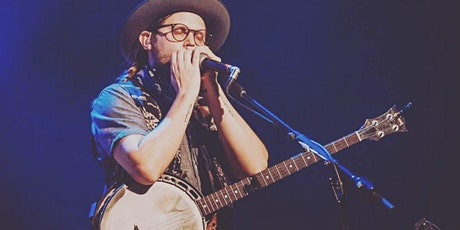 Chance McCoy of Old Crow at Smith's Olde Bar tickets