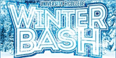 Winter Bash Party @ Fiction(18+) // Fri Jan 31 | Ladies FREE Before 11PM tickets