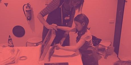 Kids Workshop - Wednesday 30 September 2020 (11.30am session) tickets