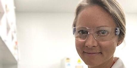 Stem Cells: Medical Game-Changers. A talk by Tamara Treleaven PhD tickets