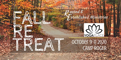 REtreat: Fall Yoga Camp 2020 tickets