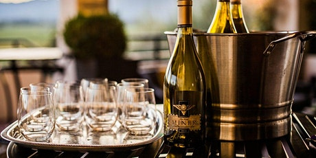 Miner Family Wine Dinner tickets