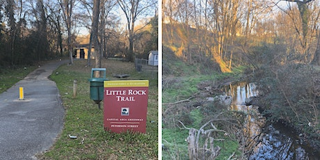 Southeast Raleigh Community Clean-Up at Little Rock Creek tickets