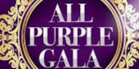 Unmasking Domestic Violence Purple Gala tickets