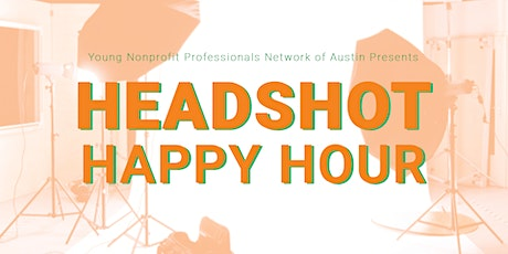 YNPN Headshot Happy Hour tickets