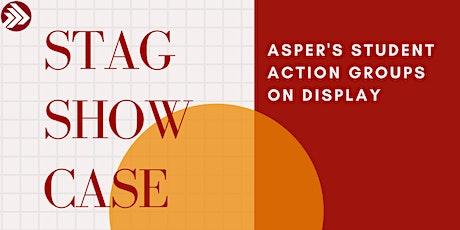 STAG Showcase 2020 tickets