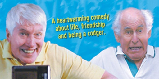 Codgers:  the movie
