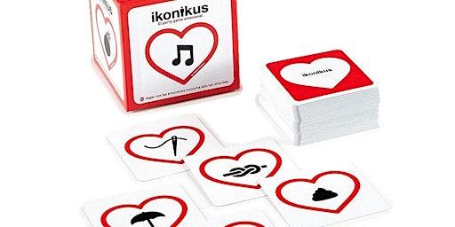 Tuesday Playdate - IKONIKUS with JORGE (7-12 años)