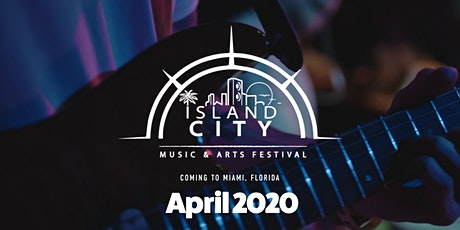 Island City Music & Arts Festival tickets
