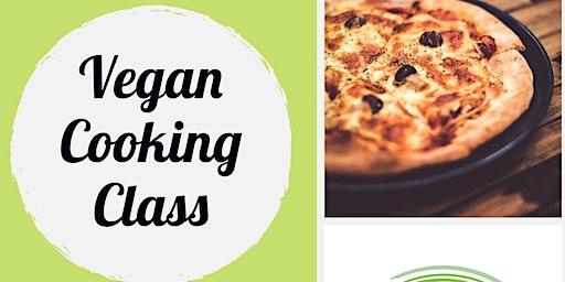 My Secret Cooking Class - Vegan