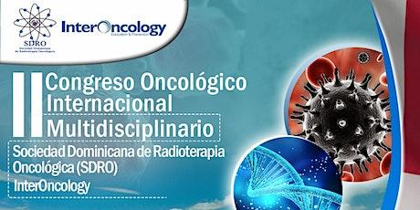 2° Congreso Oncológico Internacional Multidisciplinario Sociedad Dominicana boletos