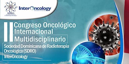2° Congreso Oncológico Internacional Multidisciplinario Sociedad Dominicana