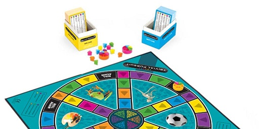 Tuesday Playdate - Trivial Pursuit (10 años+)
