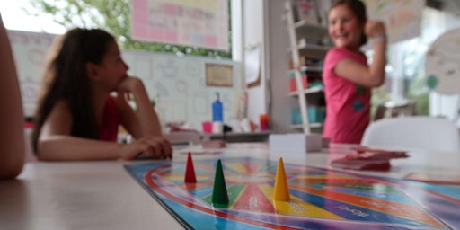 Tuesday Playdate - Articulate! (10 años+)