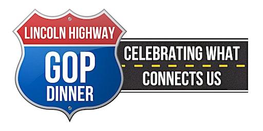 Lincoln Highway GOP Dinner