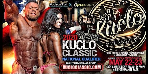 NPC Kuclo Classic 2020