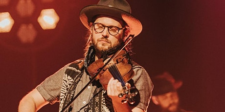 Chance McCoy of Old Crow at Willow Tree tickets