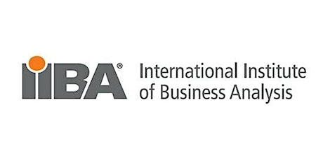 IIBA Canberra Branch 2020 kick-off - How to measure innovation tickets