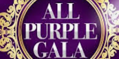 Copy of Unmasking Domestic Violence Purple Gala tickets