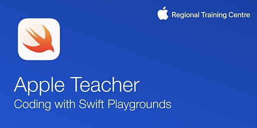 Apple Teacher- Coding with Swift Playgrounds