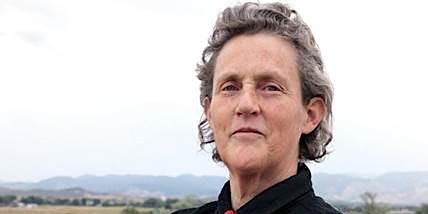 Temple Grandin Conference